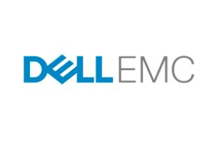 Logo DELLEMC