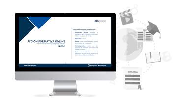 Previsualización sobre la formación online de Corporate compliance