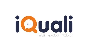 Logotipo del producto iQuali