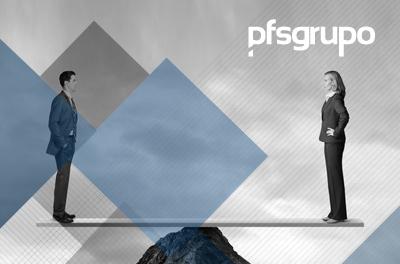 Imagen para el artículo del plan de igualdad de PFS Grupo